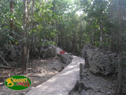 #DryLandTouristChronicles: Green Grotto Cave, St. Ann