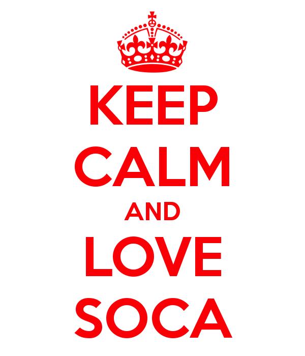 love soca